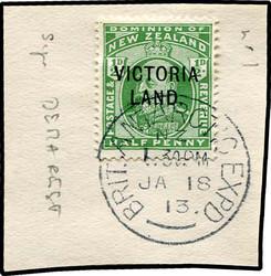 4565: Neuseeland - Besonderheiten