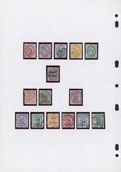 6255: Tonga - Collections