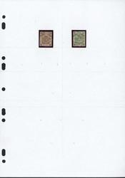 4685: Nordborneo - Sammlungen