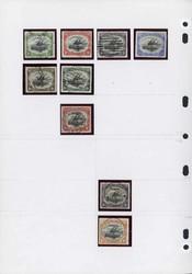 4895: Papua - Sammlungen