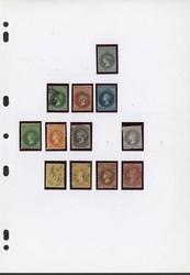 6110: Südaustralien - Sammlungen