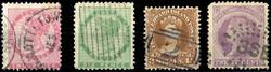 5315: Prinz Edward Inseln - Sammlungen