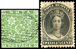 4560: Neuschottland - Sammlungen