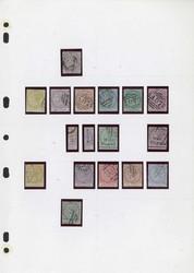 2400: Dominica - Sammlungen