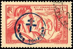 2700: Französisch Indien