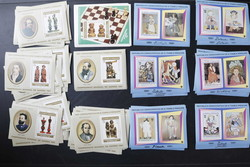 6050: St. Thomas and Princess Islands - Collections