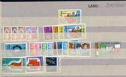 1780: Bahrain - Sammlungen