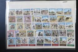 3765: Jordanien - Sammlungen