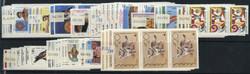 3750: Jemen Süd Jemen - Sammlungen