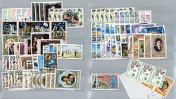 1505: Abu Dhabi - Sammlungen