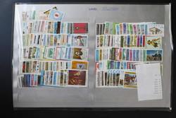 3930: Kolumbien - Sammlungen