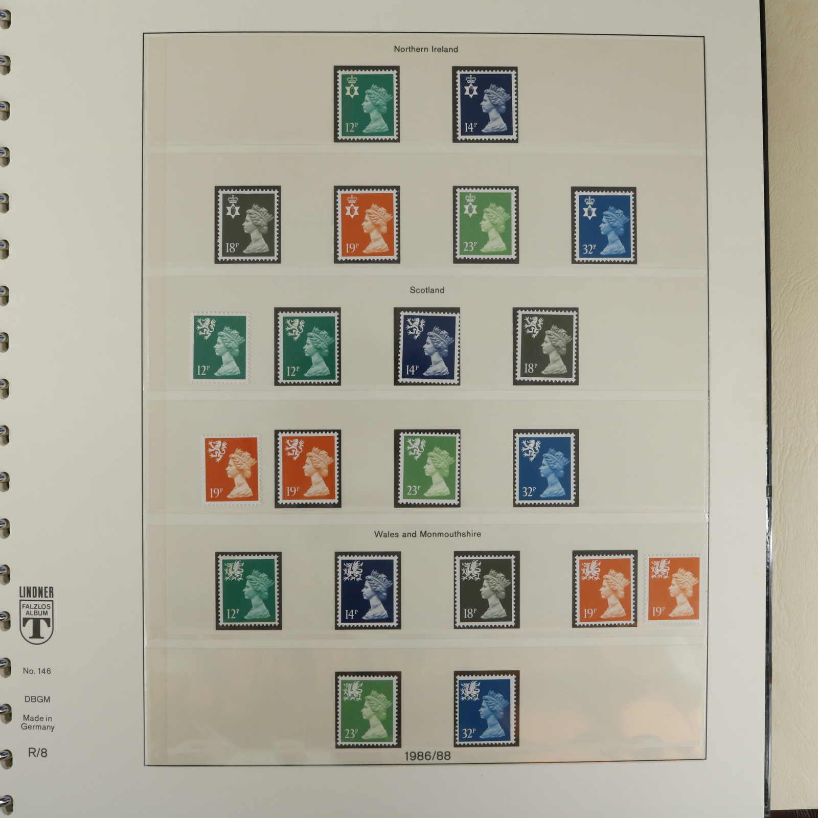 Lot 746 - Collections Louis Nicollin Great Britain -  Auktionshaus Schlegel 26 Public Auction