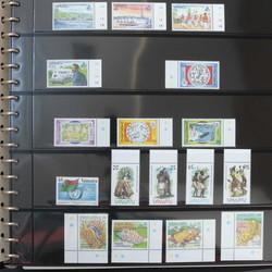 6625: Vanuatu - Sammlungen
