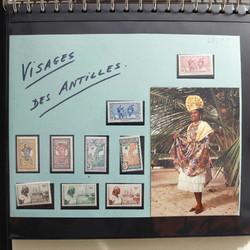 2690: Französisch Guyana - Sammlungen