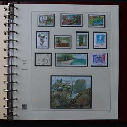 4415: Mayotte - Sammlungen