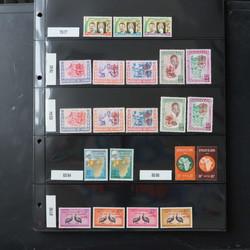 2940: Guinea - Sammlungen