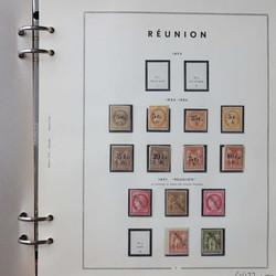 5350: Reunion - Sammlungen