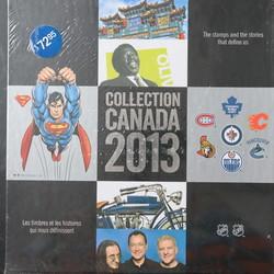 2040: Canada - Sammlungen