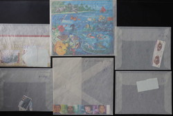 6700: Weihnachtsinseln - Sammlungen