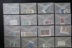 3870: Kap Verde - Sammlungen