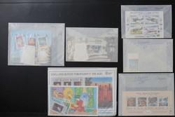 3840: Kaiman-Inseln - Sammlungen