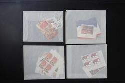 4630: Niederländische Antillen - Sammlungen