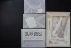 4675: Niuafoou Islands - Collections