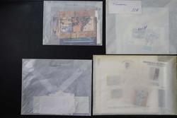 4885: Panama - Sammlungen