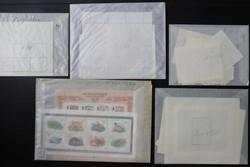 3920: Kirgisien - Sammlungen