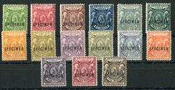 1970: British East Africa
