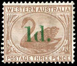 6710: Westaustralien