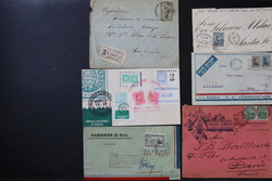 6600: Uruguay - Covers bulk lot
