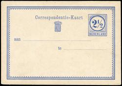 4610: Niederlande - Briefe Posten