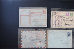 6535: Ungarn - Briefe Posten