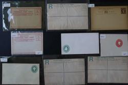 6190: Tasmanien - Briefe Posten