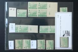 1370040: SBZ Provinz Sachsen - Sammlungen