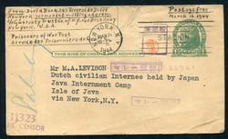 4635100: Niederländisch Indien Japanische Besetzung