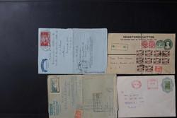 4500: Myanmar - Briefe Posten