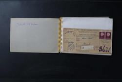 4650: Niederländisch Neuguinea - Briefe Posten