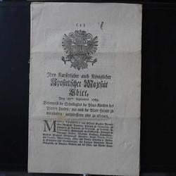 4210: Luxemburg - Dokumente