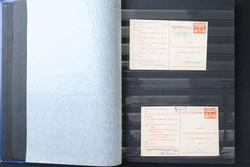 4610: Netherlands - Covers bulk lot