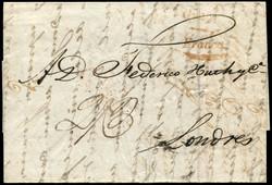 6640: Venezuela - Pre-philately