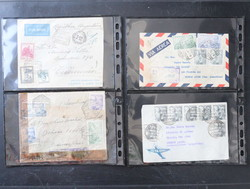 5790: Spain - Covers bulk lot