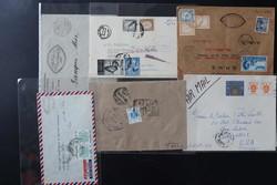 1560: Ägypten (Königreich) - Briefe Posten