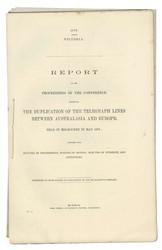 1750: Australia - Specialties