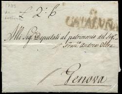 5255: Portugal - Pre-philately