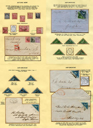 3855: Cape of Good Hope - Collections