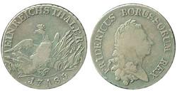 40.80.10.1590: Europa - Deutschland - Altdeutschland - Preußen, Herzogtum (Ostpreußen)