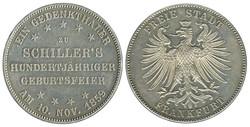 40.80.10.540: Europa - Deutschland - Altdeutschland - Frankfurt