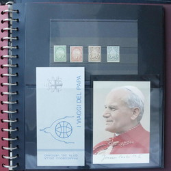 3360: Papal States - Collections